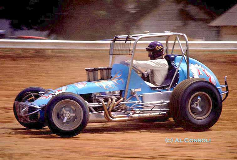 The History Of Sprintcars